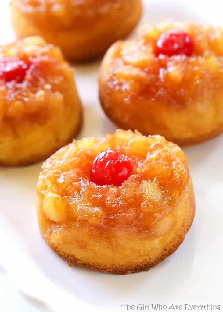 BEST Pineapple Upside Down Cake Recipe - Life Made Simple