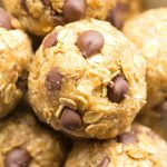 5 Minute Protein Energy Balls - The Big Man's World ®