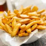 Top 10 Worst Foods For Diabetes: French Fries