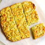 Healthy Zucchini Slice Recipe - Cook It Real Good
